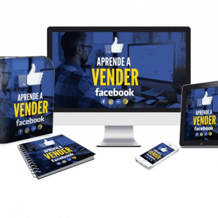 Aprende a Vender en Facebook (Avanzado)